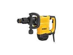 Martelli demoperforatori e demolitori SDS-MAX CHIPPING HAMMER - DEWALT® STANLEY BLACK & DECKER ITALIA
