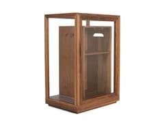 Mobile bar in legnoSEAGRAM - PORVENTURA
