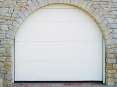 Portone da garage sezionaleSECTOR 2 - DE NARDI