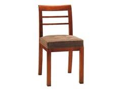 Sedia in ciliegio IMPERIA | Sedia - Scacchi