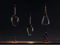 SEEDS | Lampada a sospensione