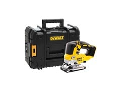 Seghetto alternativo SEGHETTO ALTERNATIVO DCS334NT-XJ - DEWALT® STANLEY BLACK & DECKER ITALIA