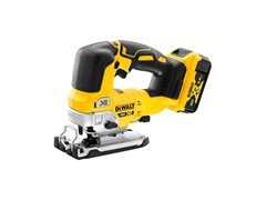 Seghetto alternativo SEGHETTO ALTERNATIVO DCS334P2-QW - DEWALT® STANLEY BLACK & DECKER ITALIA