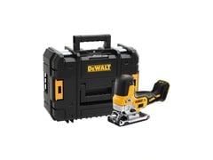 Seghetto alternativo SEGHETTO ALTERNATIVO DCS335NT-XJ - DEWALT® STANLEY BLACK & DECKER ITALIA