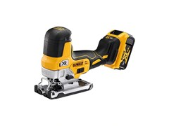 Seghetto alternativo SEGHETTO ALTERNATIVO DCS335P2-QW - DEWALT® STANLEY BLACK & DECKER ITALIA
