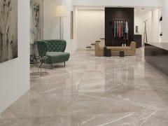 Pavimento/rivestimento in gres porcellanato effetto marmoSELECTION   Dove lappato - ARMONIE CERAMICHE