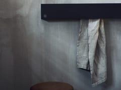 Scaldasalviette in alluminio a pareteSEN | Scaldasalviette - AGAPE
