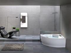 Vasca da bagno angolareSENSE 7 Z1 - NOVELLINI