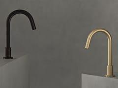 Rubinetto per lavabo a infrarossi in ottone cromatoSENSE | Rubinetto per lavabo a infrarossi - THE WATERMARK COLLECTION