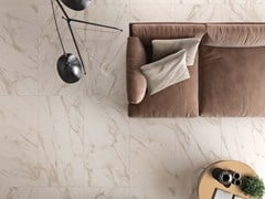 Gres porcellanato a massa colorata SENSI Calacatta Select Lux+ - ABK GROUP INDUSTRIE CERAMICHE