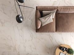 Gres porcellanato a massa colorataSENSI Calacatta Select Lux+ - ABK GROUP INDUSTRIE CERAMICHE