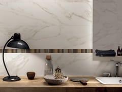 Gres porcellanato a massa colorataSENSI Calacatta Select Sablè - ABK GROUP INDUSTRIE CERAMICHE