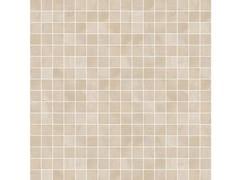 Mosaico lucido con bordi irregolariSENSI MOSAICO ART Sahara Cream lux+ - ABK GROUP INDUSTRIE CERAMICHE