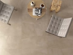 Gres porcellanato a massa colorata SENSI Sahara Cream Sablè - ABK GROUP INDUSTRIE CERAMICHE
