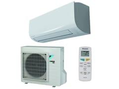 Climatizzatore mono-split a parete residenzialeSENSIRA - FTXF-A 12.000 BTU - DAIKIN AIR CONDITIONING ITALY