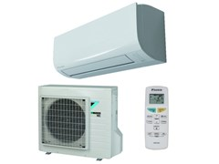 Climatizzatore mono-split a parete residenzialeSENSIRA - FTXF-A 18.000 BTU - DAIKIN AIR CONDITIONING ITALY