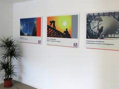 Pannello fonoassorbente personalizzabileSENZ'ECO ART - CIR AMBIENTE