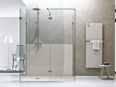 ARBLU, SEPARET ELITE | Box doccia in alluminio e vetro  Box doccia in alluminio e vetro