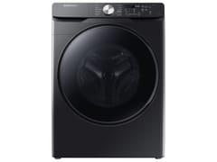 Samsung Home Appliances, SERIE 8000 WF18T8000GV Lavatrice a carica frontale classe C