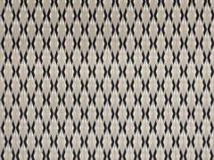 Dedar, SERPENTINO Tessuto in cotone con motivi grafici