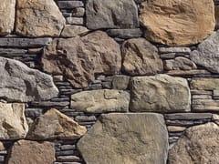 Rivestimento in pietra ricostruitaSESIA P92 - GEOPIETRA