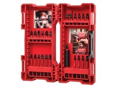 Set Kit avvitatura SET SHOCKWAVE 24 - MILWAUKEE