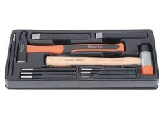 KAPRIOL TACTIX, SET UTENSILI 11 PCS Set utensili