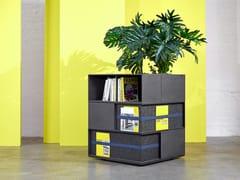 Mobile ufficio modulareSTEPUP - WERNER WORKS VERTRIEBS GMBH