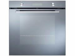 Forno a controllo elettronico con touch screen con triplo vetro classe A SG 981 M DCT - Smart