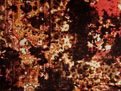 Tessuto da tappezzeria in stile orientaleSHADE CARPET - ALDECO, INTERIOR FABRICS