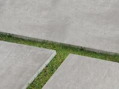 Pavimento per esterni in gres porcellanato a tutta massa effetto pietraSHADE | Pavimento per esterni - PASTORELLI