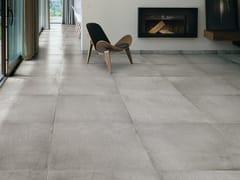 Pavimento/rivestimento in gres porcellanato a tutta massa effetto pietra per interniSHADE | Pavimento/rivestimento per interni - PASTORELLI