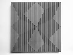 Rivestimento tridimensionale in calcestruzzoSHADOW - BENTU DESIGN