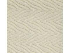 Tessuto da tappezzeria ad alta resistenza con motivi graficiSHAKA - ALDECO, INTERIOR FABRICS