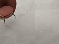 Pavimento/rivestimento in gres porcellanato effetto pietraSHALE Moon - ITALGRANITI