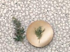 Pavimento/rivestimento in gres porcellanato effetto terrazzo venezianoSHARDS - CERAMICA FONDOVALLE