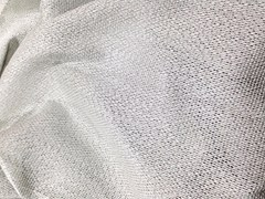Tessuto a tinta unita per tendeSHARE - ALDECO, INTERIOR FABRICS