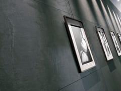 GranitiFiandre, SHARP CORE Pavimento/rivestimento in gres porcellanato effetto cemento effetto resina