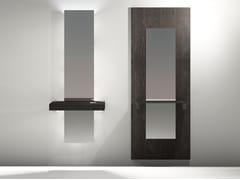 Specchio rettangolare da parete con illuminazione integrataSHARP - GRUPPO P&G