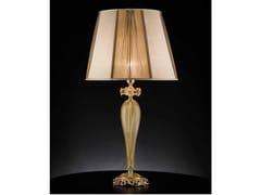 Lampada da tavolo in cristalloSHEEN LG1 - EUROLUCE LAMPADARI