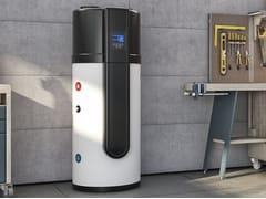 Scaldabagno a pompa di calore per interni SHERPA® SHW - Pompe di calore