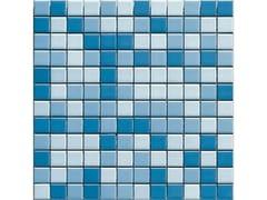 Mosaico in gres porcellanato per interni ed esterniSHETLAND MATT - CE.SI. CERAMICA DI SIRONE