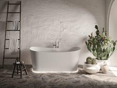 Vasca da bagno ovaleSHIP - NOVELLINI