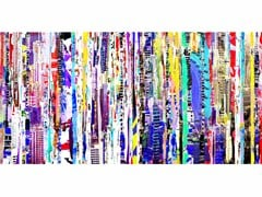 Stampa fotografica SHREDS OF CITY I - FINE ART PHOTOGRAPHY - 99 LIMITED EDITIONS