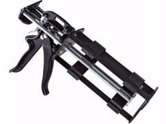 Unifix SWG, SHUTTLE Pistola applicatrice