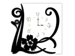 Orologio in MDF da pareteSI-194 | Orologio - L.A.S