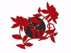 Orologio in MDF da pareteSI-197 | Orologio - L.A.S