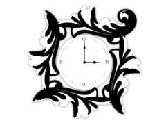 Orologio in MDF da pareteSI-246OR | Orologio - L.A.S