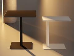 Tavolino rettangolare SIBI D - Sibi