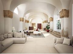 Imola, SICILY Pavimento/rivestimento in gres porcellanato effetto pietra